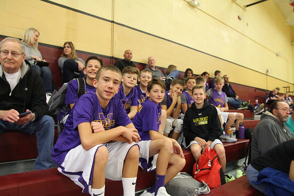 Waukee Basketball 2017