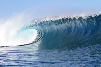 Thick one on the Inside at Cloudbreak