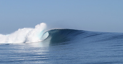 Cloudbreak Beauty