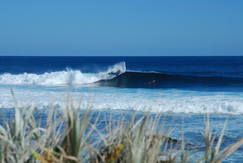 Creed Mctaggart, Lefties, Gracetown, Western Australia
