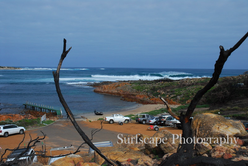 North Point, Gracetown, Western Australia