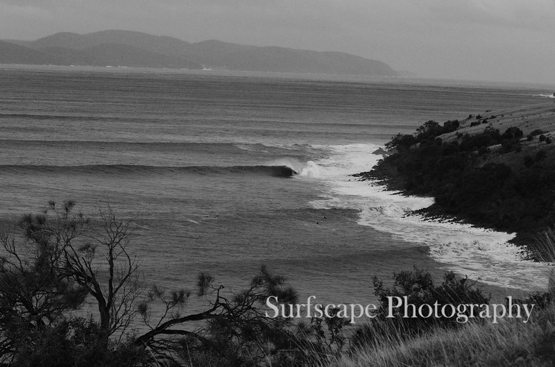 Hobart Point Break