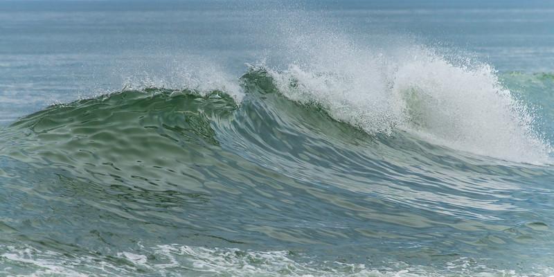 Wave 8464 Panorama