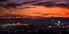 Sunsey over San Francisco