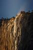 Yosemite Horsetail Falls Ready to Ignite
