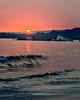SS Palo Alto Red Sunset