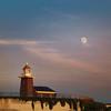 Westcliff Moonrise
