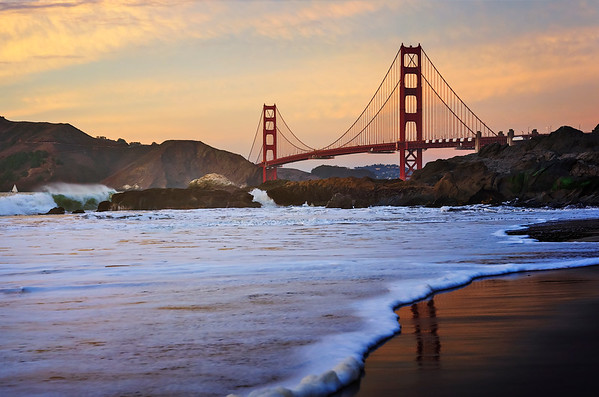 Click To See San Francisco Collection