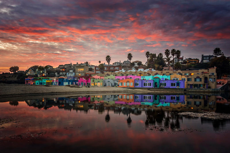 Click to See Capitola Collection