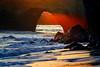 Sunset Inferno