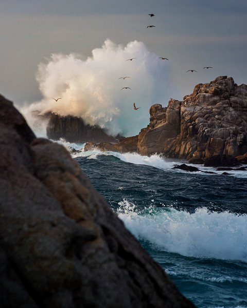 Click to See Full Monterey County Collection