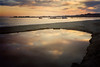 Heavenly Reflections at Rio Del Mar