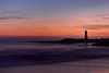 Walton Lighthouse Cool Evening