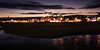 Evening at the Santa Cruz Boardwalk