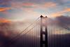 Heavens Golden Gate