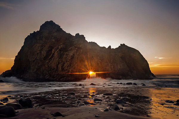 Click to See Big Sur Collection