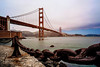 Fort Point Golden Gate