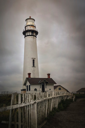 Rustic Pigeon Point