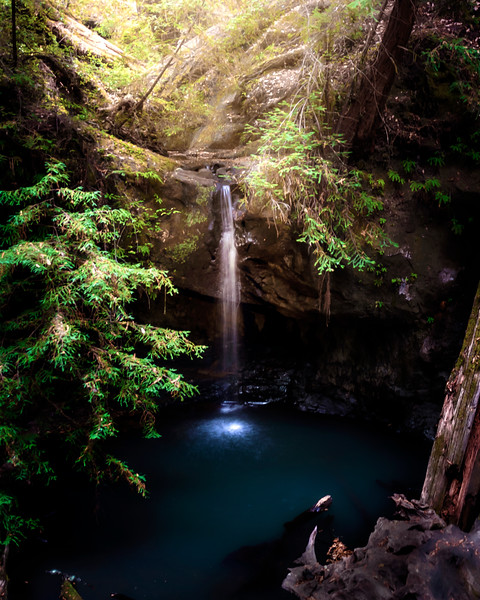 Click to see Big Basin Collection