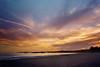 SS Palo Alto Sunset