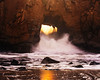 Keyhole Falls
