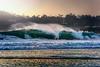 Wreking Ball Wave in Carmel
