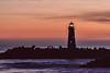 Peachy Walton Lighthouse