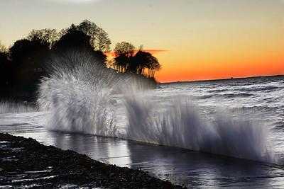 Waves in Webster
