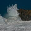 waves Hurricane Marie 2014 08-27 Mugu Rock-023