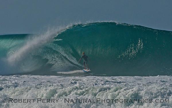 1-Matt Awbrey waves Hurricane Marie 2014 08-27 Zuma- Westward Bch-1283