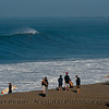 waves Hurricane Marie 2014 08-27 Point Mugu Rock-005