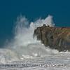 waves Hurricane Marie 2014 08-27 Mugu Rock-006