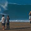waves Hurricane Marie 2014 08-27 Point Mugu Rock-015