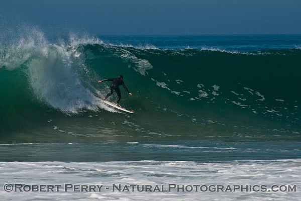 1-waves Hurricane Marie 2014 08-27 Zuma- Westward Bch-201