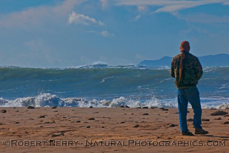 Shorebreak watch.