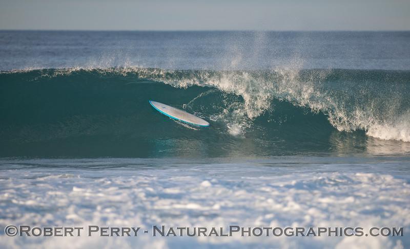 zuma research surf size wave & surfboard 2009 12-17 Zuma b - 180
