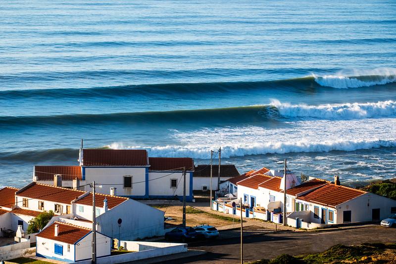 São Julião, Portugal