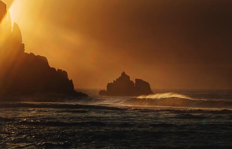 Cornish Light