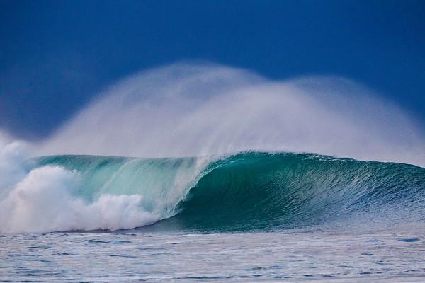Atlantic Curve