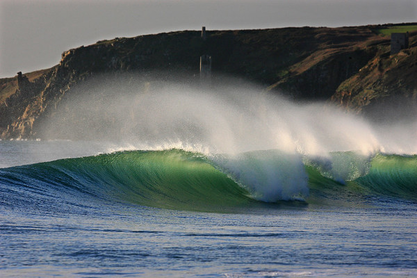 Cornish Wave