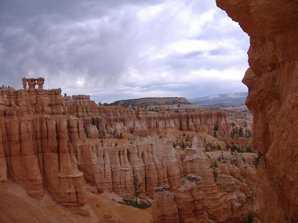 Bryce Canyon. June.