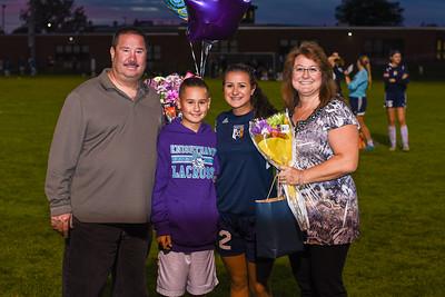 Wayne Varisty Soccer Senior Night Photos -2016