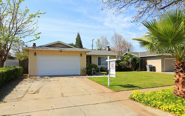 1209 Greenbriar Ave, San Jose