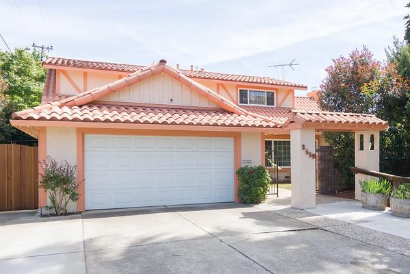 3550 Walton Way, San Jose, CA