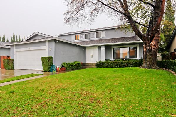3581 Sunnygate Ct, San Jose