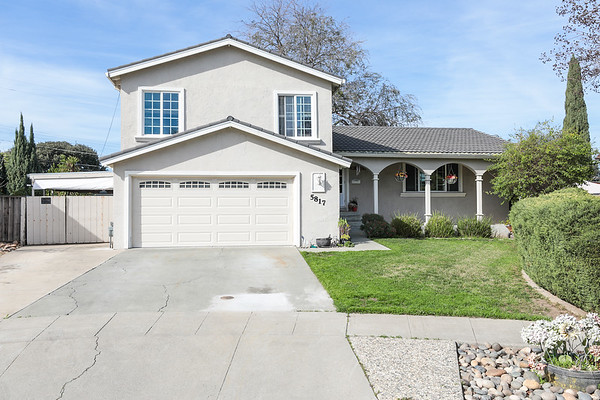 5817 Rohn Way San Jose