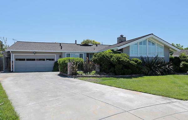 928 Del Monte Pl, San Jose CA 95117