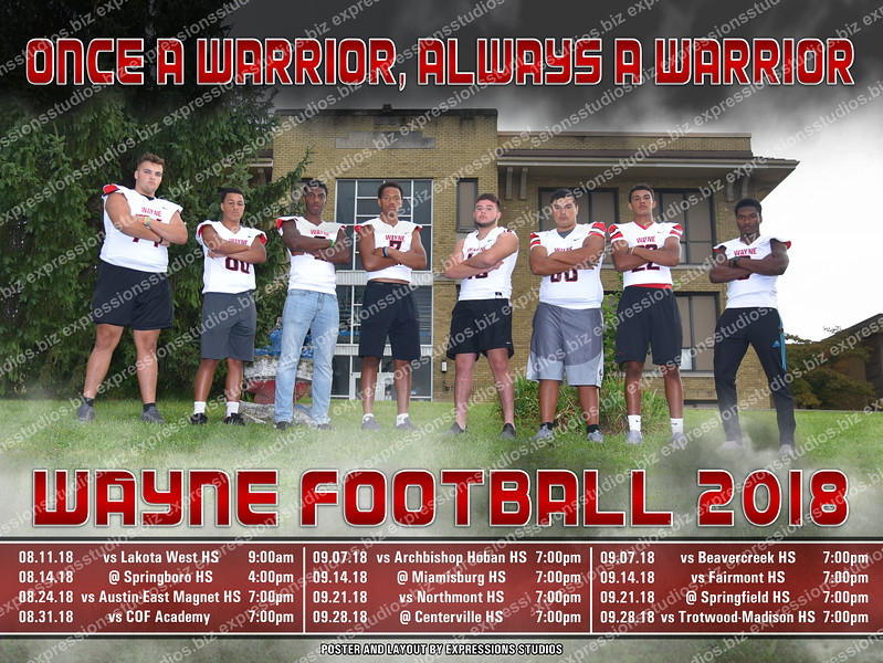WHS Football Poster copy