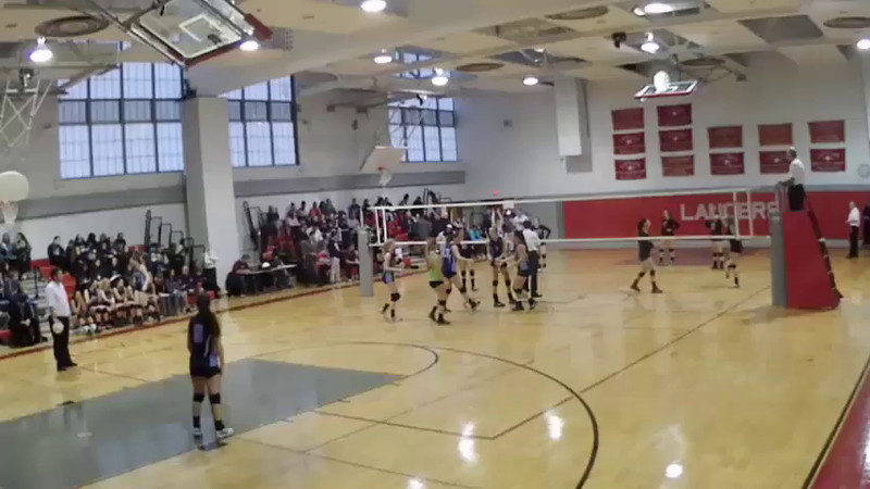 County Finals vs Clifton Set 2 Part 1