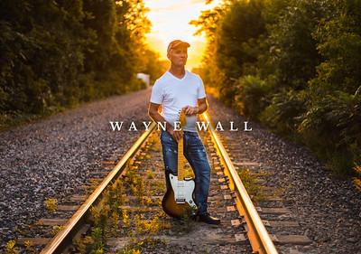 Wayne Wall Music